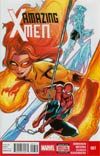 Amazing X-Men Vol 2 #7