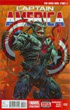 Captain America Vol 7 #20