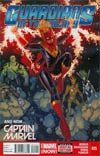 Guardians Of The Galaxy Vol 3 #15 Cover A 1st Ptg