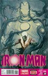 Iron Man Vol 5 #26