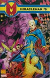 Miracleman (Marvel) #6 Cover A Regular Alan Davis Cover With Polybag