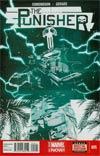 Punisher Vol 9 #5