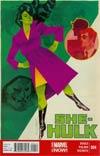 She-Hulk Vol 3 #4 Cover A 1st Ptg