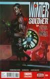 Winter Soldier Bitter March #4