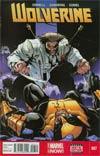 Wolverine Vol 6 #7