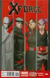 X-Force Vol 4 #5