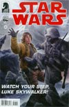Star Wars (Dark Horse) Vol 2 #17