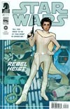 Star Wars Rebel Heist #2 Cover A Regular Adam Hughes Cover