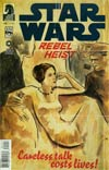 Star Wars Rebel Heist #2 Cover B Variant Matt Kindt Cover