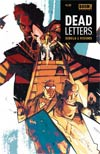 Dead Letters #2 Cover A Regular Chris Visions Cover