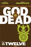 God Is Dead #12 Cover A Regular Cover