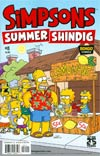 Simpsons Summer Shindig #8