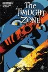 Twilight Zone Vol 5 #5 Cover A Regular Francesco Francavilla Cover