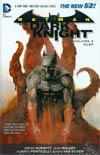 Batman The Dark Knight (New 52) Vol 4 Clay HC