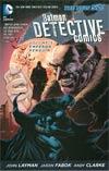 Batman Detective Comics (New 52) Vol 3 Emperor Penguin TP