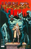 Hellblazer Vol 8 Rake At The Gates Of Hell TP