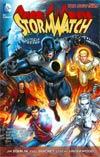 Stormwatch (New 52) Vol 4 Reset TP