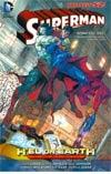 Superman Hel On Earth TP (New 52)