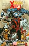 Amazing X-Men Vol 1 Quest For Nightcrawler TP