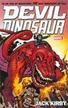 Devil Dinosaur By Jack Kirby Complete Collection TP