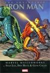Marvel Masterworks Invincible Iron Man Vol 3 TP Book Market Edition