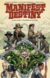 Manifest Destiny Vol 1 Flora & Fauna TP