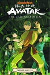 Avatar The Last Airbender Vol 8 The Rift Part 2 TP