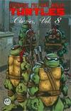 Teenage Mutant Ninja Turtles Classics Vol 8 TP
