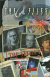 X-Files Conspiracy HC
