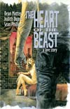 Heart Of The Beast A Love Story HC 20th Anniversary Edition Regular Version