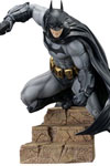 Batman Arkham City Batman ARTFX Plus Statue