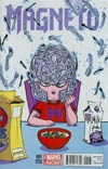Magneto Vol 3 #1 Cover C Variant Skottie Young Baby Cover