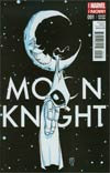 Moon Knight Vol 7 #1 Cover C Variant Skottie Young Baby Cover