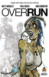 Overrun London Super Comic Con Exclusive Preview