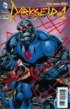Justice League Vol 2 #23.1 Darkseid Cover C 2nd Ptg 3D Motion Cover