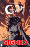 Outcast By Kirkman & Azaceta #1 Cover C Signed By Paul Azaceta (Limit 1 per customer)