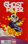 All-New Ghost Rider #1 Cover C Variant Skottie Young Baby Cover