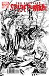 Superior Spider-Man #31 Cover C Midtown Exclusive J Scott Campbell Connecting Sketch Variant Cover (1 of 3)