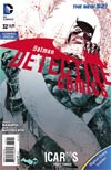 Detective Comics Vol 2 #32 Cover C Combo Pack With Polybag