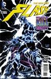 Flash Vol 4 #32 Cover A Regular Brett Booth Cover