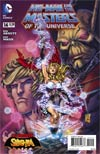 He-Man And The Masters Of The Universe Vol 2 #14