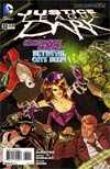 Justice League Dark #32 Cover A Regular Mikel Janin Cover