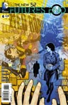 New 52 Futures End #6