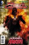 Red Lanterns #32