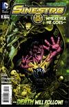 Sinestro #3