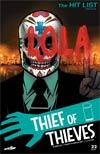 Thief Of Thieves #22