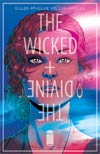 Wicked + The Divine #1 Cover A 1st Ptg Regular Matthew Wilson Cover