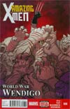 Amazing X-Men Vol 2 #8