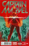 Captain Marvel Vol 7 #4
