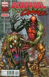 Deadpool vs Carnage #4